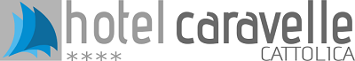 Hotel Caravelle Cattolica Logo